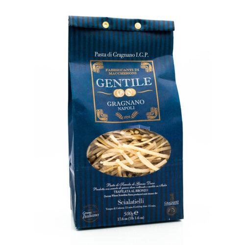 Scialatielli - Pasta di Gragnano IGP - Pastificio Gentile - Fronte