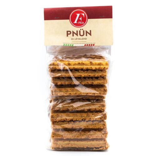 Biscotto tradizionale - Pnun - Fea