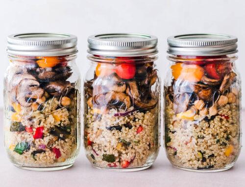 Cereali: il cibo che migliora la qualità della vita e la sua durata