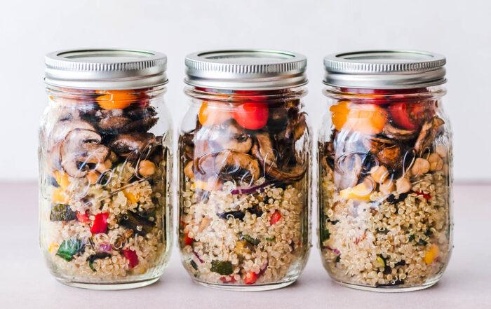 Cereali il cibo che migliora la qualità della vita e la sua durata