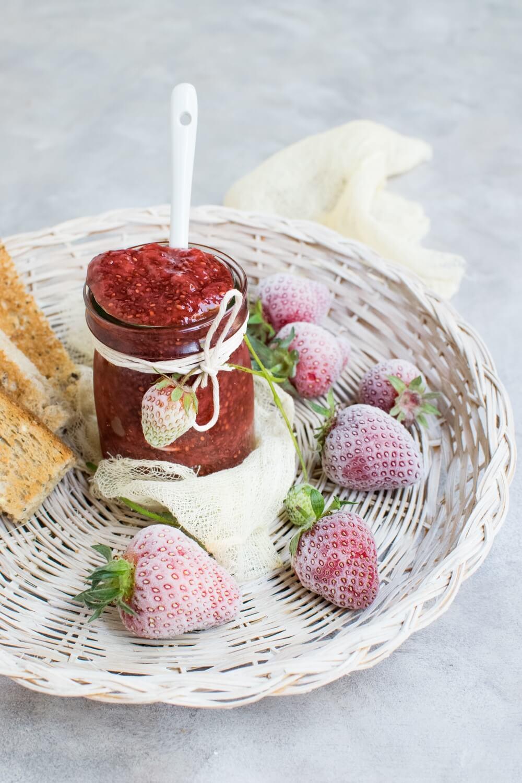 Confettura, marmellata e composta di frutta: quali sono le differenze