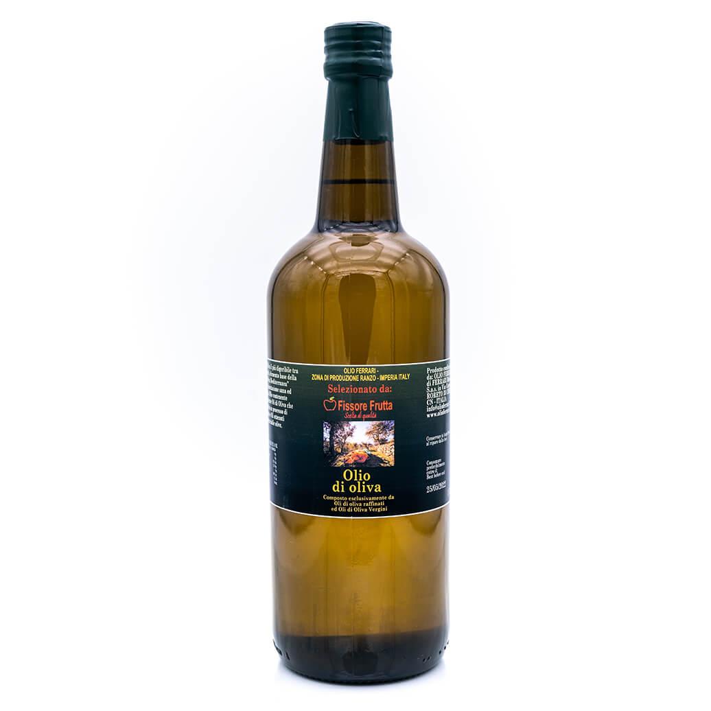 Olio di oliva - Fissore Frutta