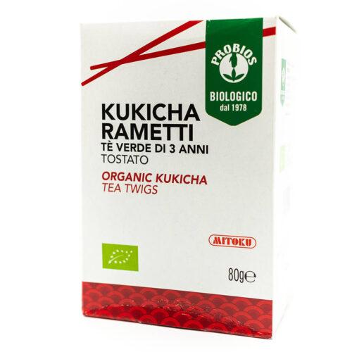 Kukicha rametti - Biologico - Dieta Macrobiotica - Vivibio