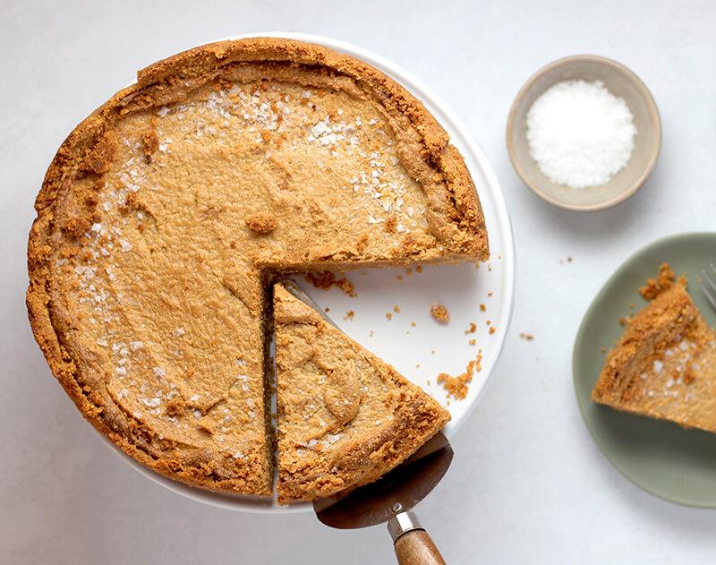Torta alle nocciole torta cecilia saporelite